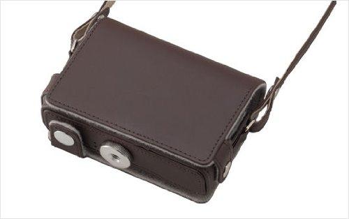 Olympus CSCH-115 Funktions-Kameratasche für XZ-10 braun