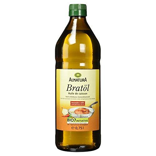 Alnatura Bio Bratöl, 750 ml