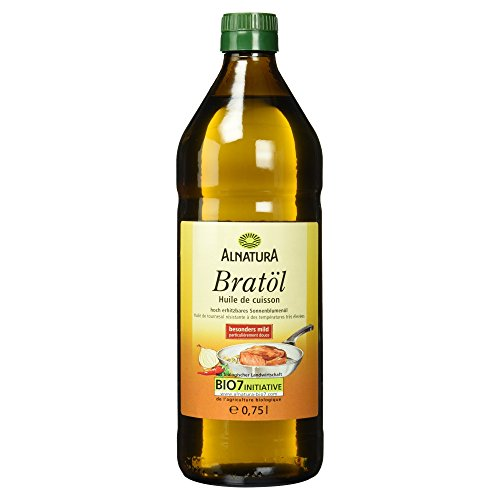 Alnatura Bio Bratöl, 750 ml