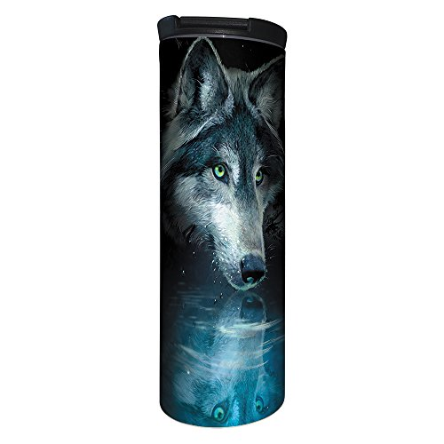wolf cup - 1