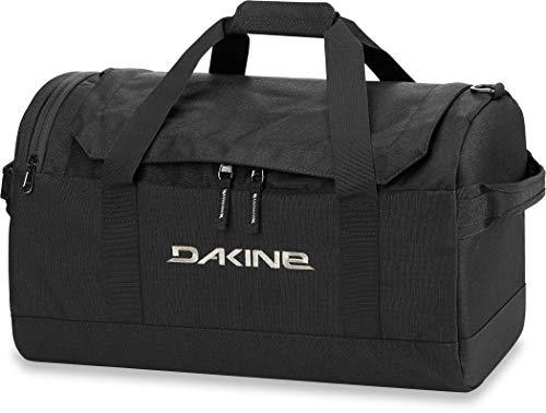 Dakine Unisex EQ Duffle Bag, Black, 35L