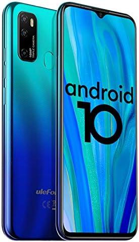 Unlocked Smartphones Ulefone Note 9P 16MP 5MP 2MP Dual Sim Phones Unlocked Andorid 10 4GB 64GB product image