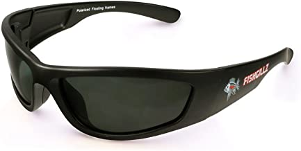 FishGillz Floating Sunglasses- North Shore with Gray Lens