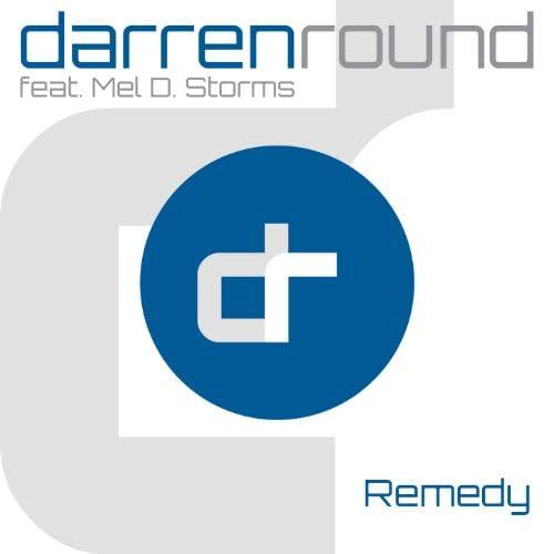 Darren Round feat. Mel D. Storms