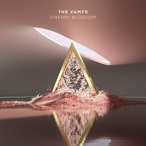 The Vamps - Cherry Blossom - CD