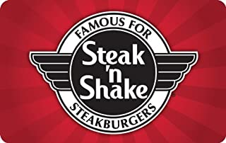 sell steak n shake gift card