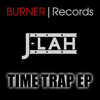 Time Trap EP