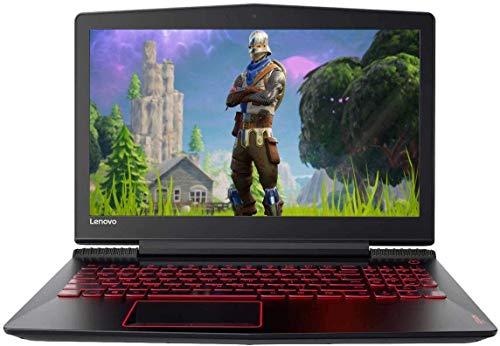 Lenovo Legion 15.6' FHD LED Backlit Premium Gaming Laptop   Intel Core i7-7700HQ Quad-Core   Red Backlit Keyboard   1TB SSD   16GB RAM   NVIDIA GeForce GTX 1060   Windows 10
