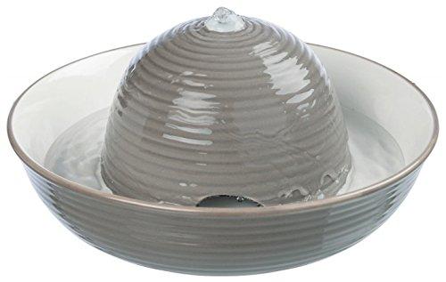 TRIXIE Trinkbrunnen, Vital Flow, Keramik