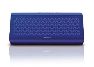 Creative Airwave Tragbarer Bluetooth Lautsprecher mit NFC-Funktion blau (B00D2LO4SS) | Amazon price tracker / tracking, Amazon price history charts, Amazon price watches, Amazon price drop alerts