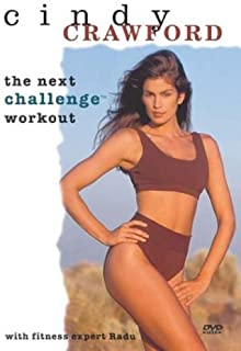 Cindy Crawford - Next Challenge Workout