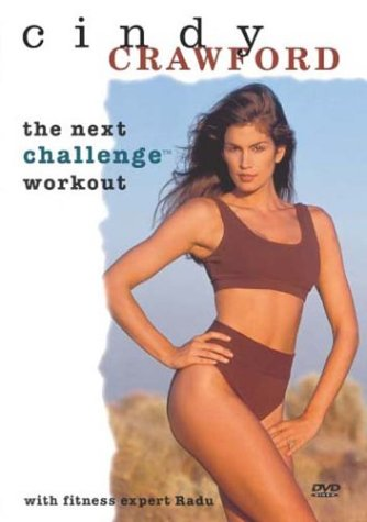 Cindy Fashion Crawford - Challenge Workout Next Year-end annual account
