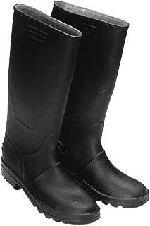 WOLFPACK 15010103 Botas de goma altas, talla 43, color negro
