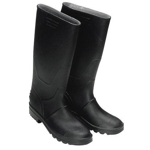 Wolfpack 15010101 Rubberen laarzen, maat 41, zwart