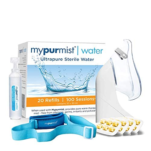 MyPurMist Accessories Kit