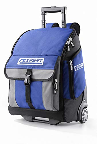 EXPERT E010602 Werkzeug-Trolley-Rucksack