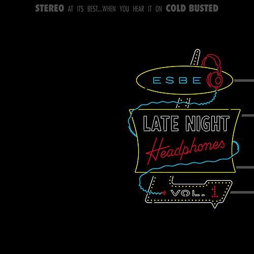 Late Night Headphones Vol. 1 [Disco de Vinil]
