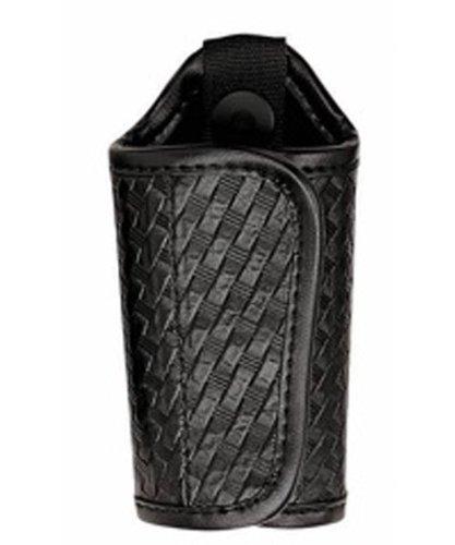 Bianchi AccuMold Elite 7916 Silent Key Holder (Basketweave Black)