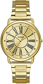 Guess Casual Watch for Women Stainless Steel Band, W1149L2