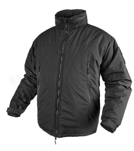 Helikon Niveau 7 Veste d'hiver Noir Taille XL