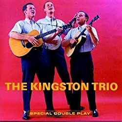 The Kingston Trio/ From the Hungry I