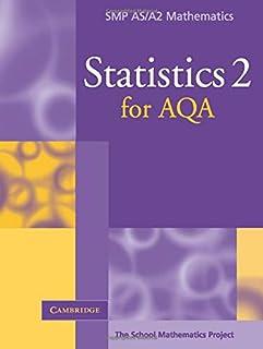 Statistics 2 for AQA