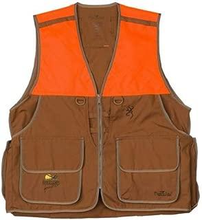 Browning Vest, Bird N' Lite, 2.0, Pf, Choc/BLZ, L