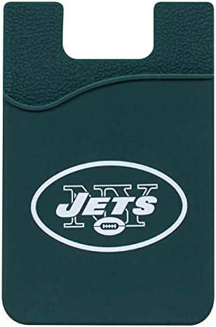 NFL Universal Wallet Sleeve - New York Jets