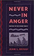 [0674608283] [9780674608283] Never in Anger: Portrait of an Eskimo Family Revised Edition-Paperback