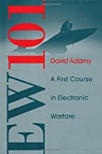 Ew 101: A First Course in Electronic Warfare (Artech House Radar Library)