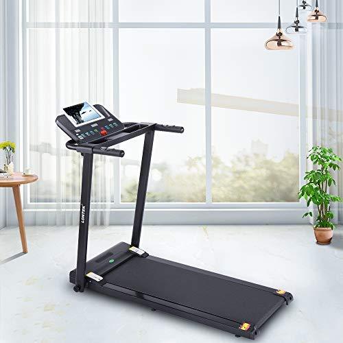 Cintas De Correr Para Fitness Eléctrica Marca LONTEK