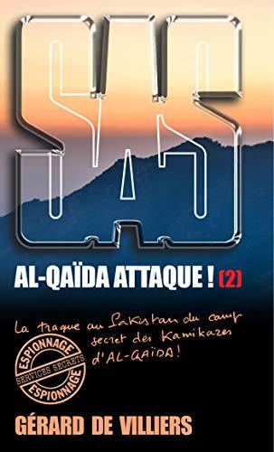 SAS 174 Al-Qaïda attaque ! T2