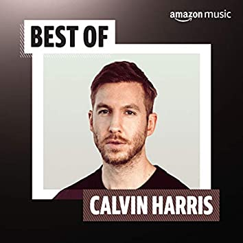 Best of Calvin Harris