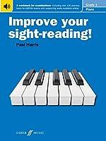 Improve your sight-reading! Piano Grade 1