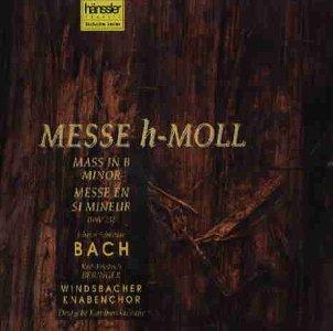 Messe H-Moll Bwv 232 (Ga)