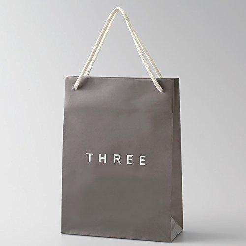 THREE(スリー)ラスティングアイブラウペンシルTHREEショップバッグ付き(#02)