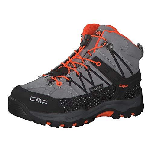 Cmp Rigel Mid Trekking Waterproof EU 36
