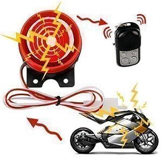 Roller Motorrad Alarmanlage Mit Fernbedienung Immobilser Anlassen Des Motors Auto
