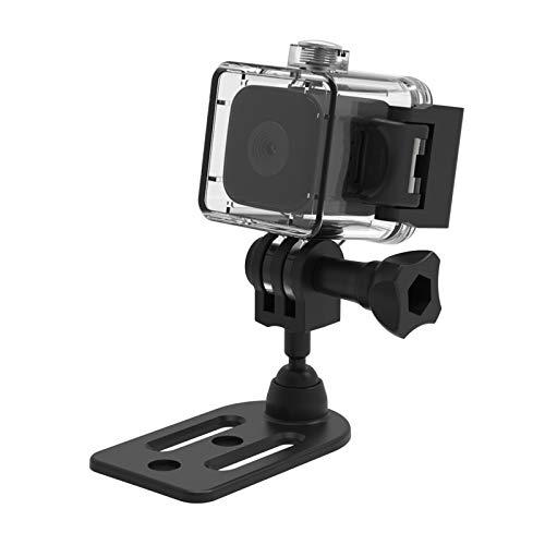 MERIGLARE Mini Full HD 1080P Cámara de Acción Deportiva Video DV Cámara de Video CAM