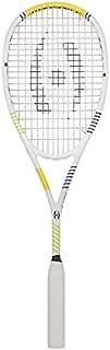 Harrow 66040106 蒸汽壁球拍,白色/品蓝色/黄色