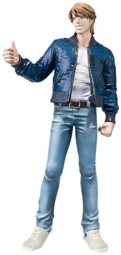 TIGER & BUNNY - Figuarts ZERO [Keith Goodman] (PVC Figure)