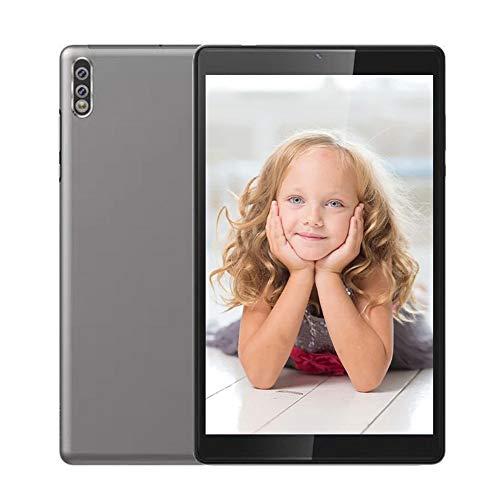 tablet Smart PC Pantalla táctil HD de 9 Pulgadas La Consola de Juegos de Entretenimiento portátil Android 10 se Puede conectar al Soporte de WiFi cámara Dual Bluetooth