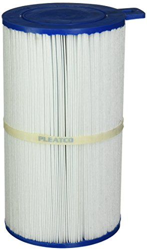 Pleatco PJW60TL-F2S Replacement Cartridge for Jacuzzi Premium J-300, J400, 1 Cartridge