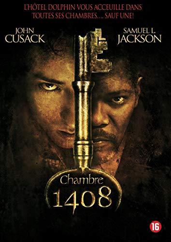 Chambre 1408 - DVD