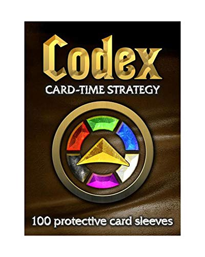 Codex: Card Sleeves