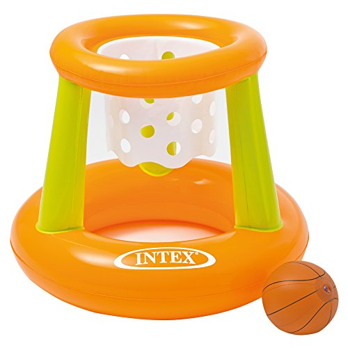Intex 58504NP - Canasta hinchable y flotante...