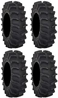 Full Set of System 3 XM310 (8ply) ATV Tires [29x9.5-14] (4)