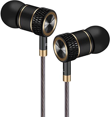 Auriculares Con Cable Largo auriculares con cable  Marca GAMURRY