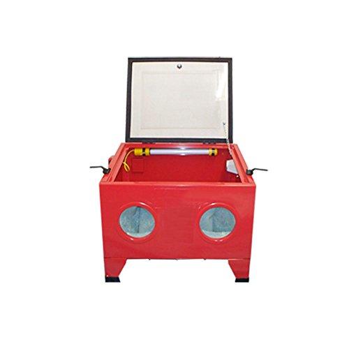 MH Amazon Abrasive Sand Blaster Cabinet