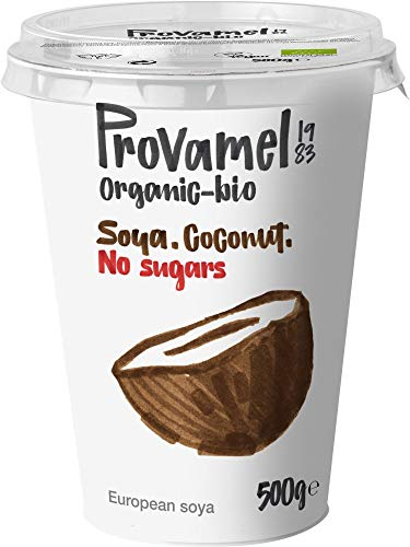 Provamel Bio Provamel Bio Joghurtalternative Soja-Kokos (6 x 500 gr)